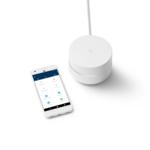Google Wifi quiere ser tu router asegurando buena cobertura en toda la casa