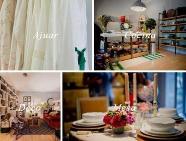 Comprando decoración por Internet, A-típica también lanza su tienda online