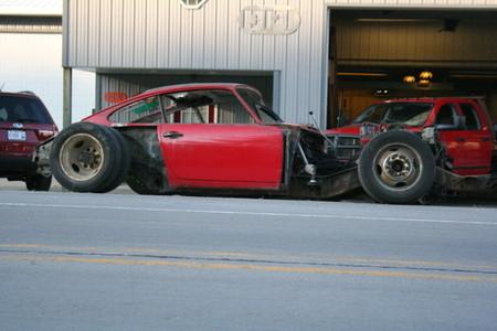 Y esto es un Porschevy 1.365