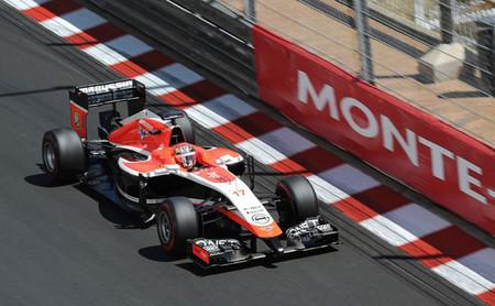 Marussia F1 Team: Cinco años, dos puntos
