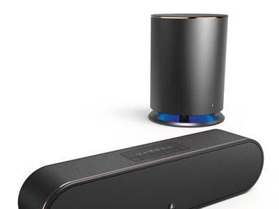 Hama apuesta por Alexa para dar vida a su nuevo altavoz inteligente y sus barras de sonido con subwoofer