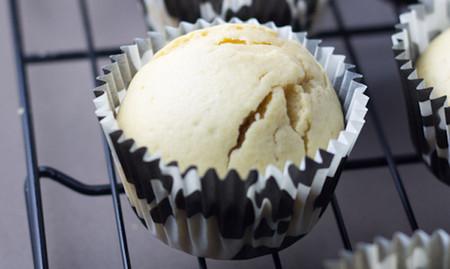 Tipos de masas para elaborar vuestros cupcakes en casa
