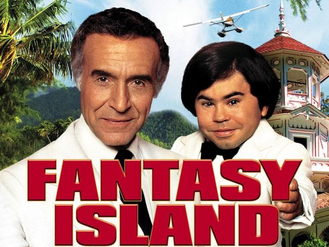 'La isla de la fantasía' saltará al cine de la mano de Blumhouse, Sony y el director de 'Verdad o reto'