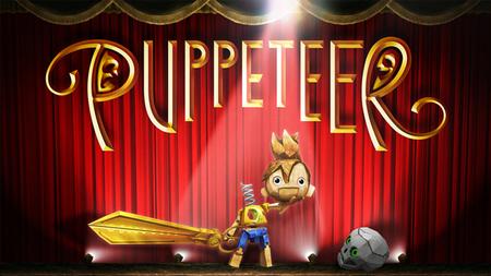 'Puppeteer' vuelve a escena con tres nuevos tráilers