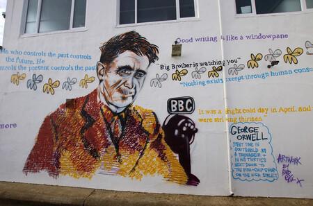 Orwell Doble