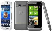 Precios HTC Radar y Sony Ericsson Neo V con Vodafone también en octubre
