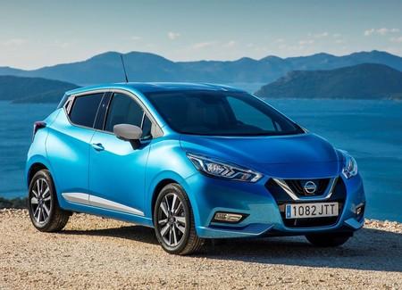 Nissan Micra 2017 1280 01