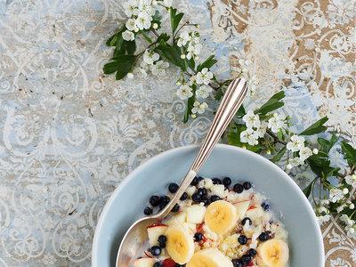 Tu dieta semanal con Vitónica: menú libre de azúcar