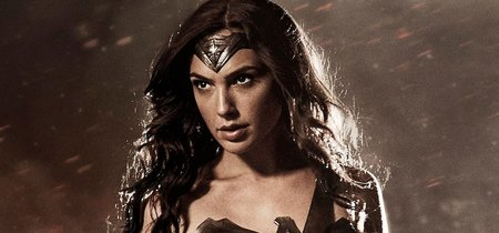 El emotivo detalle de 'Batman v Superman' que no cobra sentido hasta haber visto 'Wonder Woman'