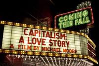 'Capitalismo: Una historia de amor'. Michael Moore y EE. UU: una historia de amor