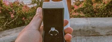 Así funciona la nueva lista de bodas de Amazon