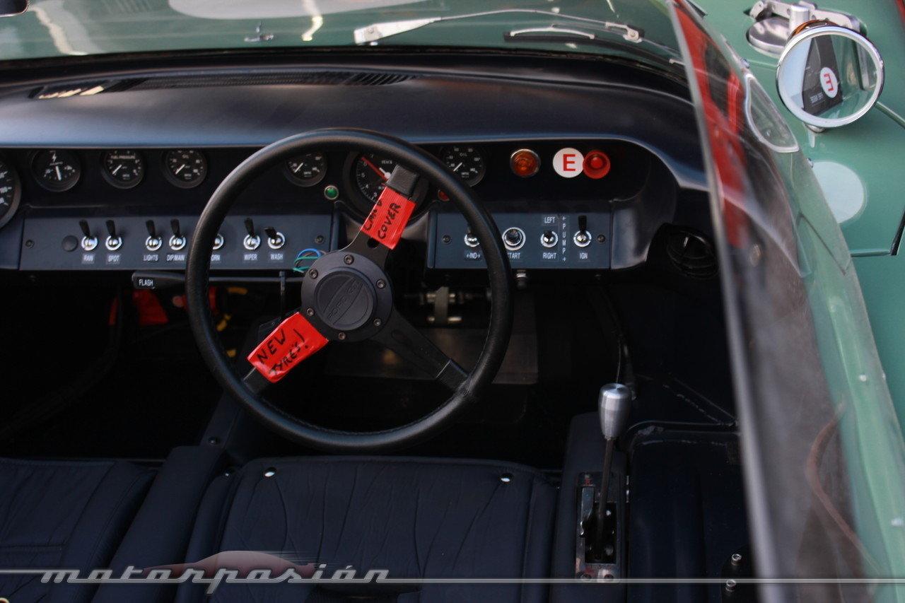 Foto de Ford GT40 en EdM 2013 (45/65)