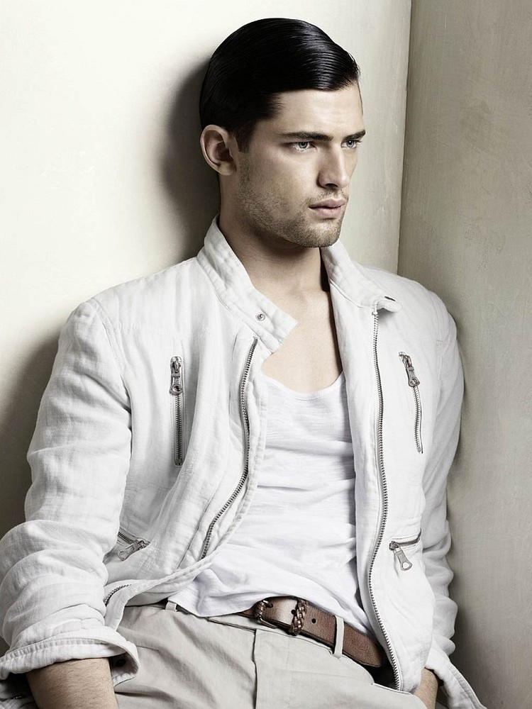 Foto de Zara, Primavera-Verano 2010: un hombre a la última y con estilo (12/12)