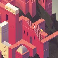 UStwo Games confirma que está trabajando en 'Monument Valley 3'