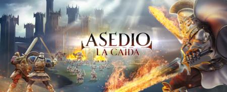 Gameloft presenta un nuevo juego de estrategia multijugador online