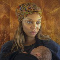 Baby News: Tyra Banks nos presenta a su hijo y Melendi ya tiene el tercero