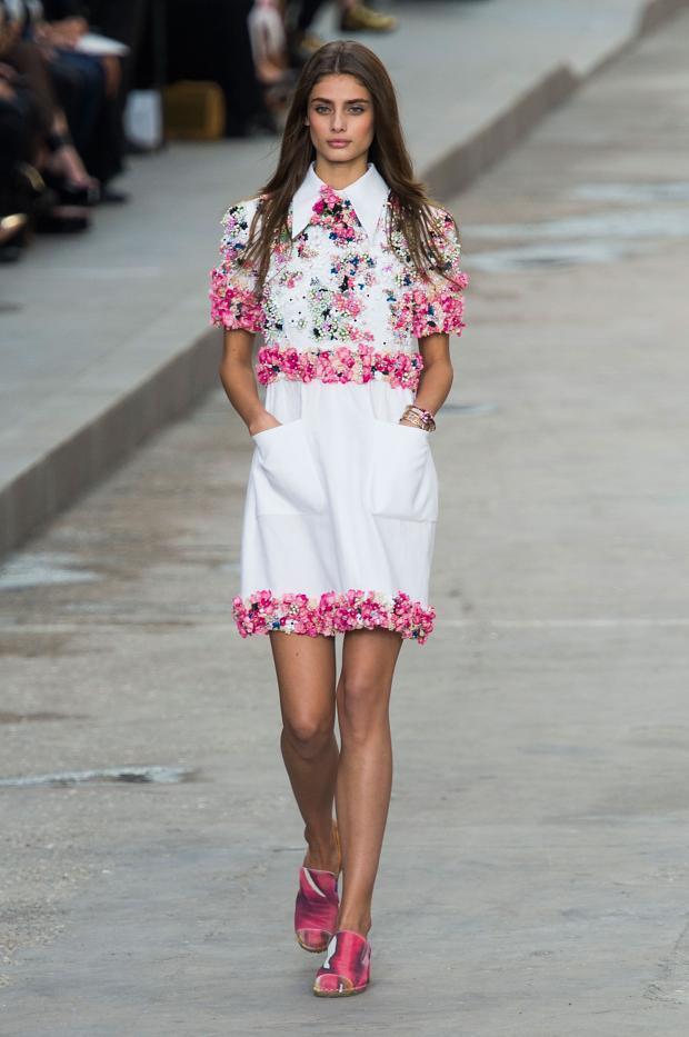 Foto de Chanel Primavera-Verano 2015 (46/65)