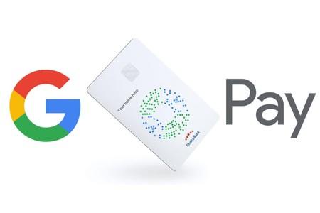 Primer vistazo a la Google Card, la tarjeta de débito inteligente de Google filtrada