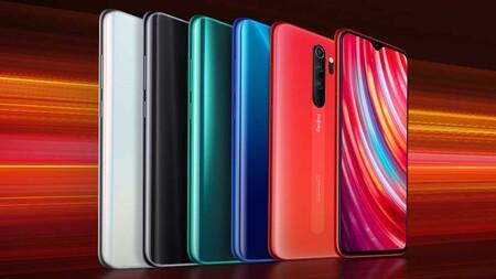 Redmi Note 8 Pro All Colors