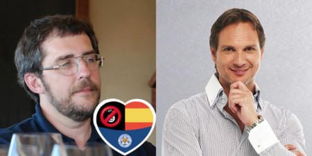 Cuñado de Twitter vs Javier Cárdenas: el único debate pre-electoral que nos interesa