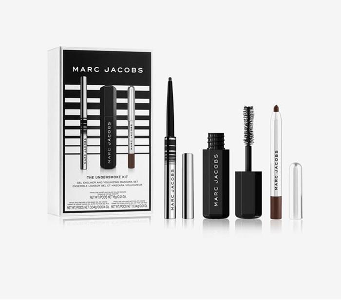 Kit ojos formato viaje de Marc Jacobs Beauty