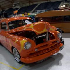 Foto 87 de 102 de la galería oulu-american-car-show en Motorpasión