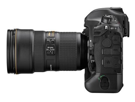 Nikon D6 Dslr Full Frame Pro 6