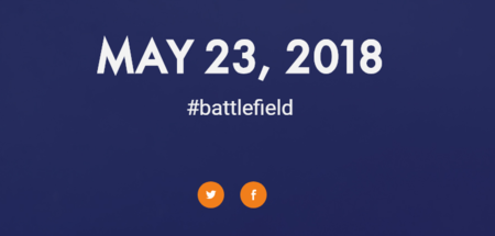 Battlefield Fecha