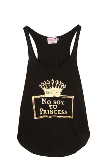 Las camisetas de Dolores Promesas me tienen enamorada