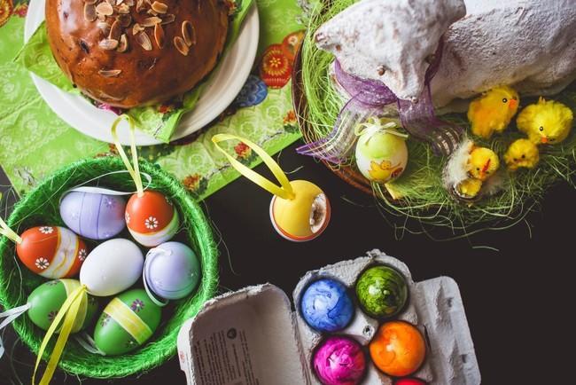 Ninos Pascua
