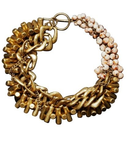 HM primavera 2011 collar