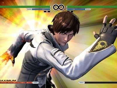 Comparan las nuevas gráficas de The King of Fighters XIV con la versión actual