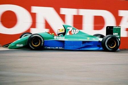 Pilotos y ex-pilotos de Fórmula 1 que tienen líos con la justicia
