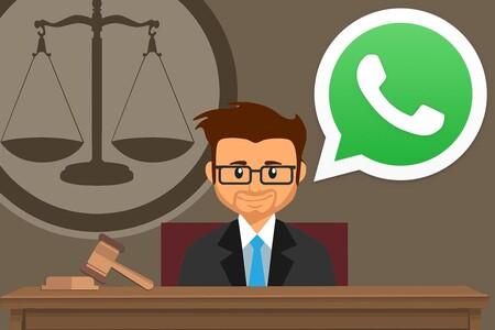WhatsApp te dejará apelar el baneo de tu cuenta desde la propia aplicación, según WaBetaInfo