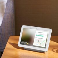 También puedes estrenar el Google Nest Hub ahorrando dinero: Amazon te lo deja por 59 euros