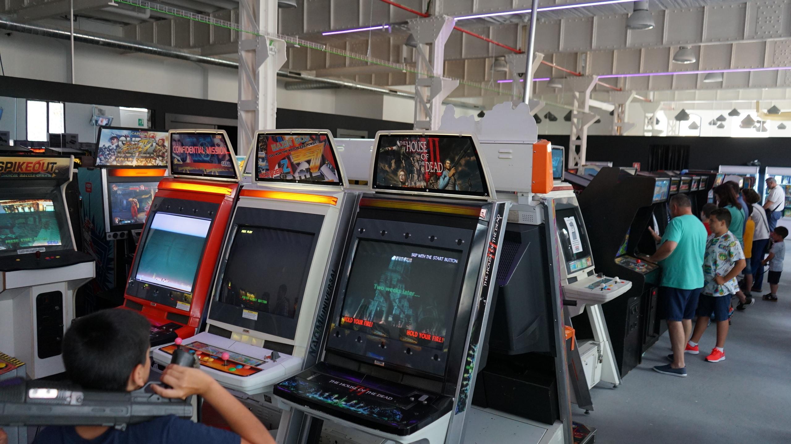 Foto de Galería videojuegos (13/13)