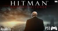 'Hitman: Sniper Challenge' para PS3: análisis