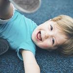 Nueve estrategias para evitar que los niños se pongan enfermos