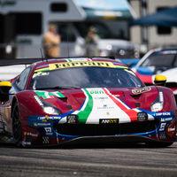 El WEC baja las prestaciones de sus hiperdeportivos para terminar de seducir a Ferrari y McLaren