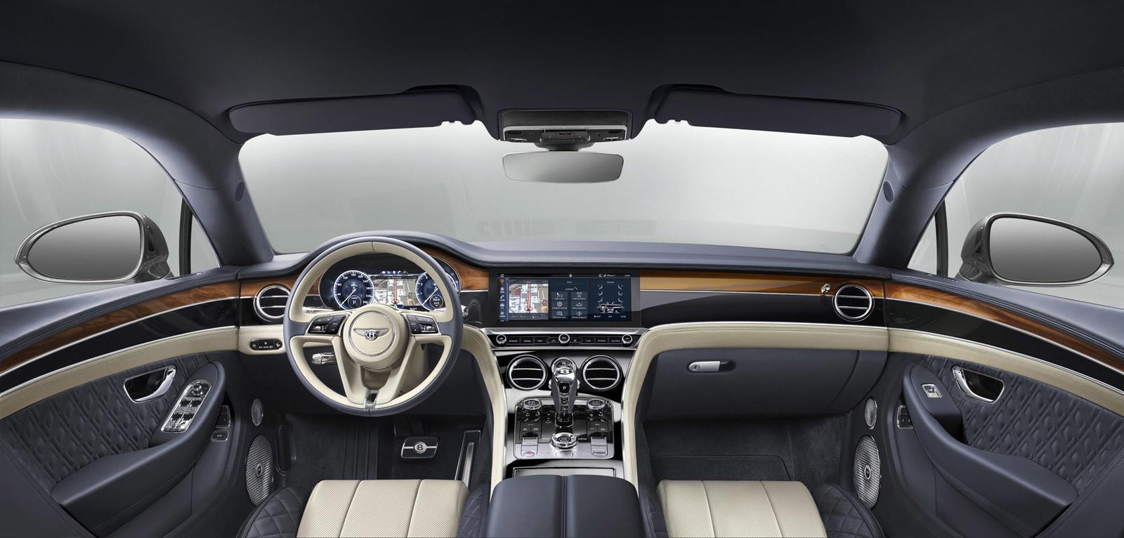 Foto de Bentley Continental GT 2018 (22/36)