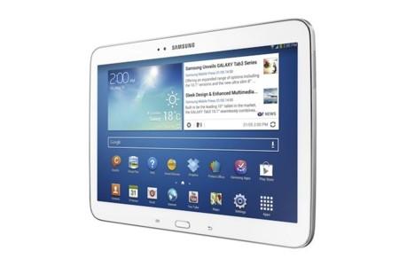 Samsung Galaxy Tab 3 10.1, todo sobre el nuevo tablet de Samsung