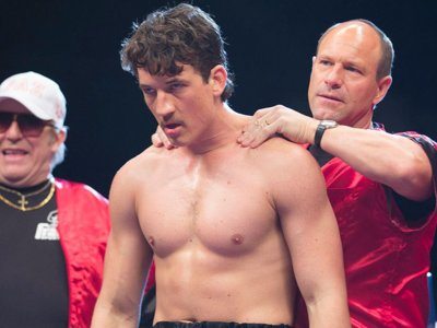 'Bleed For This', tráiler de la increíble historia del boxeador Vinny Paz