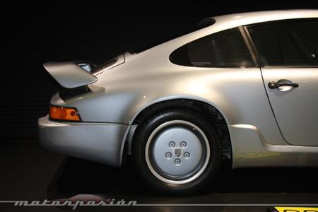 Porsche Museum Top Secret E19 2