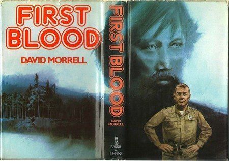 Morrell First Blood
