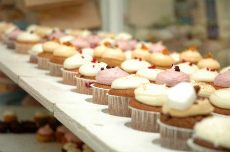 Tipos De Coberturas Para Nuestros Cupcakes