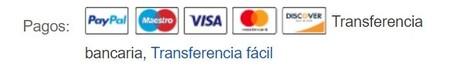 Usar Paypal