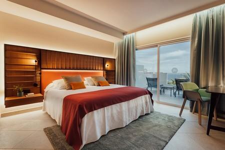 Hoteles con vistas al mar Tenerife
