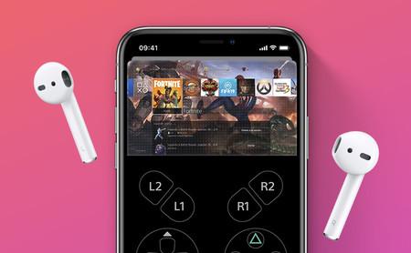 PS4 ya permite Remote Play en iPhone y iPad. Te explicamos cómo conectarlo y cómo funciona