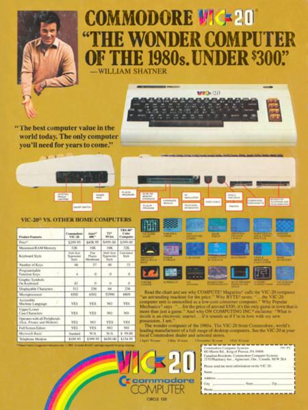Vintage Computer Ad 25