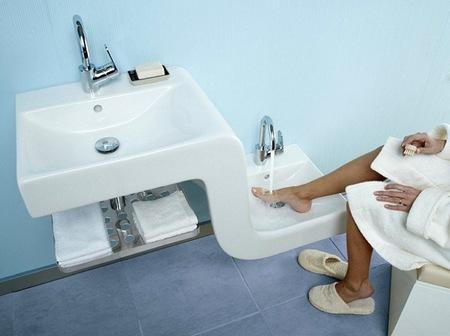 lavabo familia 2